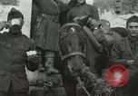 Image of United States cavalry France, 1918, second 28 stock footage video 65675021972