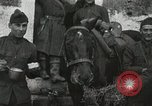 Image of United States cavalry France, 1918, second 29 stock footage video 65675021972
