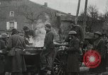 Image of United States soldiers France, 1918, second 7 stock footage video 65675021973