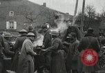 Image of United States soldiers France, 1918, second 11 stock footage video 65675021973