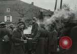 Image of United States soldiers France, 1918, second 13 stock footage video 65675021973