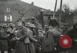 Image of United States soldiers France, 1918, second 15 stock footage video 65675021973