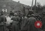 Image of United States soldiers France, 1918, second 16 stock footage video 65675021973