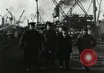 Image of Newton Baker France, 1918, second 2 stock footage video 65675021975