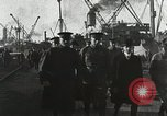 Image of Newton Baker France, 1918, second 3 stock footage video 65675021975