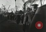 Image of Newton Baker France, 1918, second 6 stock footage video 65675021975