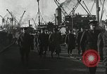 Image of Newton Baker France, 1918, second 13 stock footage video 65675021975