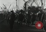 Image of Newton Baker France, 1918, second 14 stock footage video 65675021975