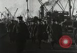 Image of Newton Baker France, 1918, second 15 stock footage video 65675021975