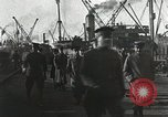 Image of Newton Baker France, 1918, second 16 stock footage video 65675021975