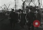 Image of Newton Baker France, 1918, second 17 stock footage video 65675021975