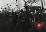 Image of Newton Baker France, 1918, second 19 stock footage video 65675021975