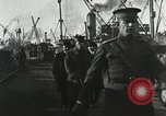 Image of Newton Baker France, 1918, second 20 stock footage video 65675021975