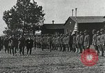 Image of Newton Baker France, 1918, second 21 stock footage video 65675021975