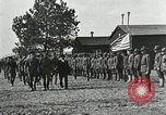 Image of Newton Baker France, 1918, second 23 stock footage video 65675021975