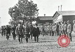 Image of Newton Baker France, 1918, second 25 stock footage video 65675021975