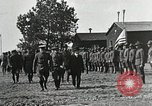 Image of Newton Baker France, 1918, second 26 stock footage video 65675021975