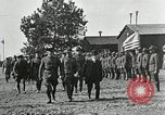 Image of Newton Baker France, 1918, second 27 stock footage video 65675021975