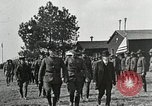 Image of Newton Baker France, 1918, second 29 stock footage video 65675021975
