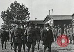 Image of Newton Baker France, 1918, second 30 stock footage video 65675021975