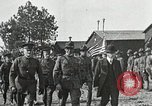 Image of Newton Baker France, 1918, second 31 stock footage video 65675021975