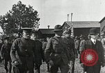 Image of Newton Baker France, 1918, second 32 stock footage video 65675021975