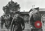 Image of Newton Baker France, 1918, second 36 stock footage video 65675021975