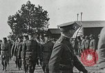 Image of Newton Baker France, 1918, second 37 stock footage video 65675021975