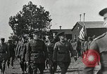 Image of Newton Baker France, 1918, second 38 stock footage video 65675021975