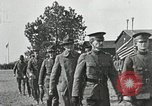Image of Newton Baker France, 1918, second 43 stock footage video 65675021975