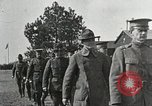 Image of Newton Baker France, 1918, second 44 stock footage video 65675021975