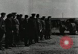Image of General John Pershing France, 1918, second 2 stock footage video 65675021976