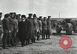 Image of General John Pershing France, 1918, second 4 stock footage video 65675021976