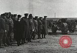 Image of General John Pershing France, 1918, second 5 stock footage video 65675021976