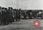 Image of General John Pershing France, 1918, second 8 stock footage video 65675021976
