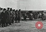 Image of General John Pershing France, 1918, second 9 stock footage video 65675021976