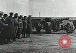 Image of General John Pershing France, 1918, second 10 stock footage video 65675021976
