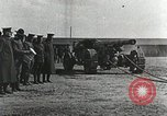 Image of General John Pershing France, 1918, second 13 stock footage video 65675021976