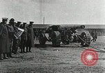 Image of General John Pershing France, 1918, second 16 stock footage video 65675021976