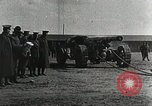 Image of General John Pershing France, 1918, second 17 stock footage video 65675021976