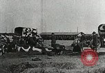 Image of General John Pershing France, 1918, second 37 stock footage video 65675021976