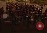 Image of military funeral Arlington Virginia USA, 1979, second 10 stock footage video 65675021999