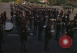 Image of military funeral Arlington Virginia USA, 1979, second 13 stock footage video 65675021999