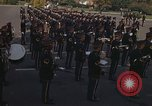 Image of military funeral Arlington Virginia USA, 1979, second 14 stock footage video 65675021999