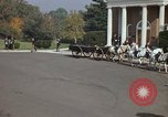 Image of military funeral Arlington Virginia USA, 1979, second 44 stock footage video 65675021999