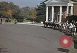 Image of military funeral Arlington Virginia USA, 1979, second 48 stock footage video 65675021999