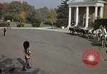 Image of military funeral Arlington Virginia USA, 1979, second 52 stock footage video 65675021999