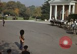 Image of military funeral Arlington Virginia USA, 1979, second 54 stock footage video 65675021999