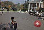 Image of military funeral Arlington Virginia USA, 1979, second 56 stock footage video 65675021999