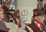 Image of John F Kennedy Veterans Day ceremony Virginia United States USA, 1963, second 6 stock footage video 65675022002
